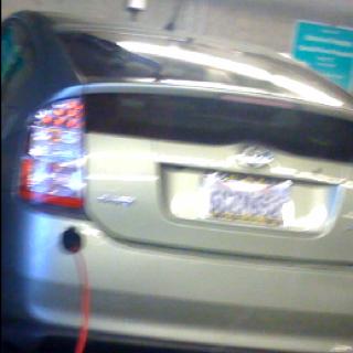 Someone Here at Berkeley Has Hacked Their Prius