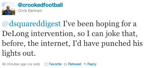 Twitter   crookedfootball  dsquareddigest I ve been