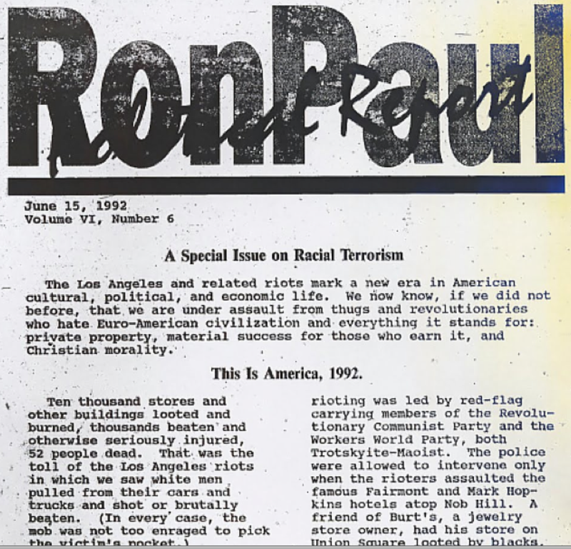 The+Ron+Paul+Political+Report+Special+Issue+on+Race+Terrorism+1 jpg 1 236×1 600 pixels 1