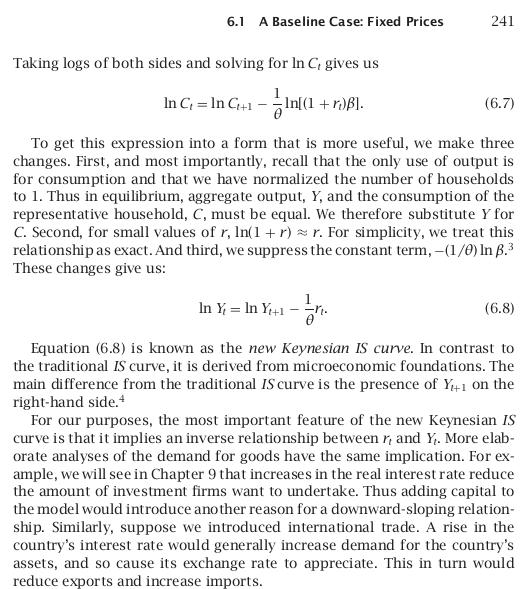 James s Kindle for Mac 2  Advanced Macroeconomics  The Mcgraw Hill Series in Economics 1