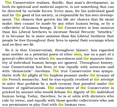The Conscience of a Conservative  Barry Goldwater  Google Books 1