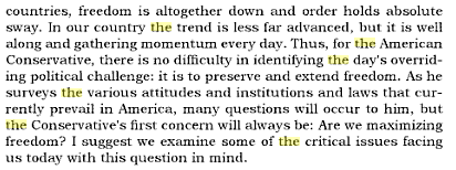 The Conscience of a Conservative  Barry Goldwater  Google Books 3