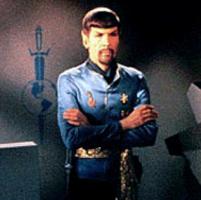 Star Trek Mirror Mirror