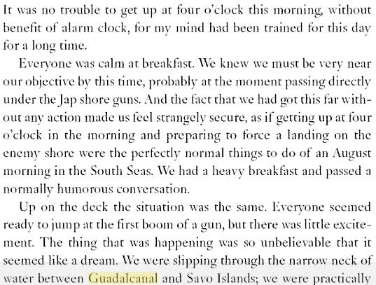 Guadalcanal Diary  Richard Tregaskis  Google Books