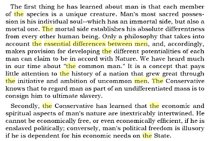 The Conscience of a Conservative  Barry Goldwater  Google Books