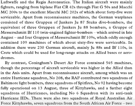 Early Battles of the Eighth Army Crusader to the Alamein Line 1941 42  Adrian Stewart  Google Books 11