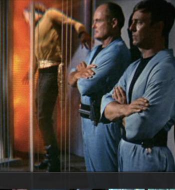Agony booth  Memory Alpha the Star Trek Wiki