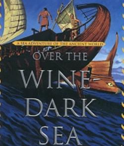 H N Turteltaub Over the Wine Dark Sea 2