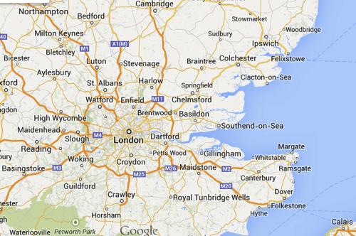 Map Of England Google.Delong Long Form Religion