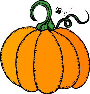 Pumpkin-cute