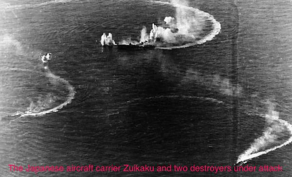 Battle of the Philippine Sea Wikipedia the free encyclopedia