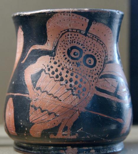 Armed owl Louvre CA2192 jpg 1 800×2 050 pixels