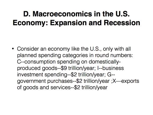 macroeconomics problem set 1