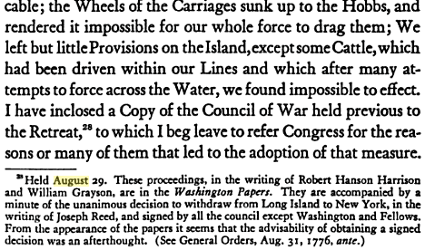 The Writings of George Washington from the Original Manuscript Sources 1745 George Washington John Clement Fitzpatrick David Maydole Matteson Google Books