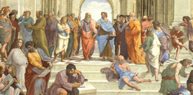 Sanzio 01 The School of Athens Wikipedia the free encyclopedia