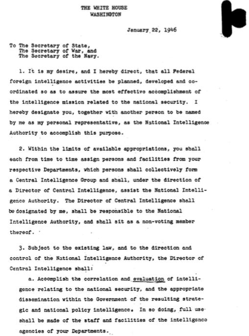Www foia cia gov sites default files document conversions 50 Index of NIA Directives Undated PDF