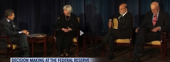 Discussion Federal Reserve Video C SPAN org
