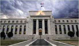 Live at Project Syndicate: Uncertainty at the Federal Reserve