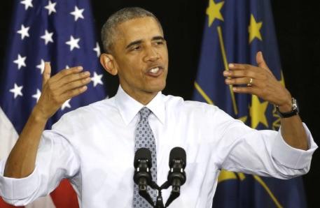 Barack obama elkhart indiana Google Search