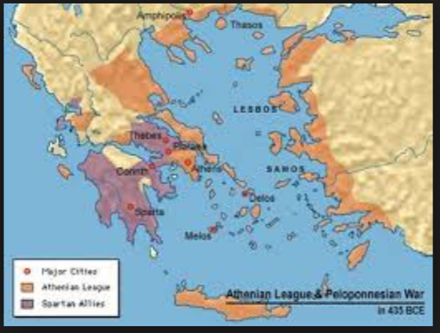 The mytilene debate Google Search