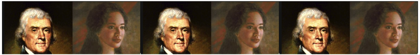 Cursor and Preview of Weekend Reading Hoisted Reading the Soul of Thomas Jefferson