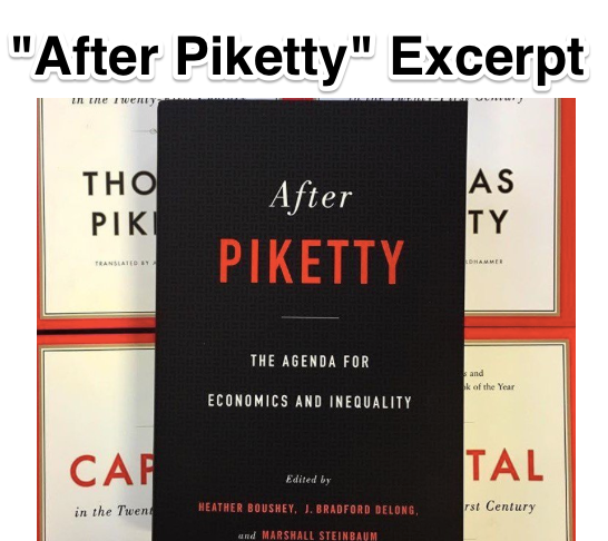 After piketty Google Search