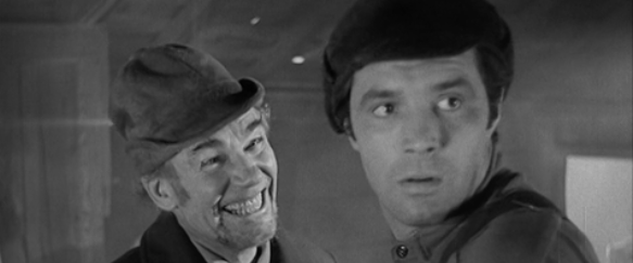 The Devil and Daniel Webster 1941 The Criterion Collection