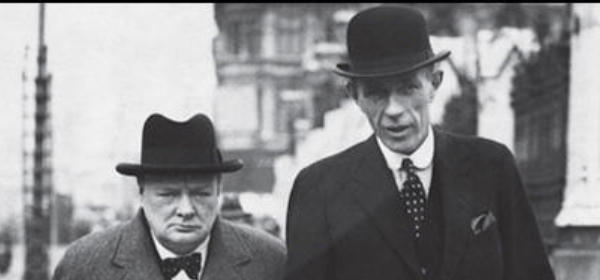 Edward Wood Lord Halifax