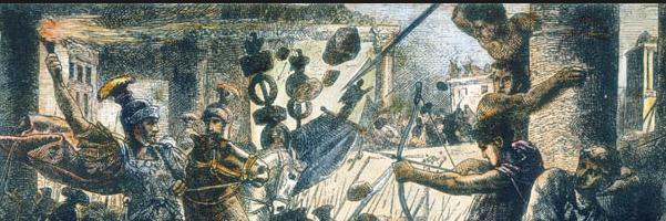 Battle of the Colline Gate