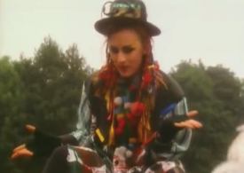 Culture Club Karma Chameleon YouTube