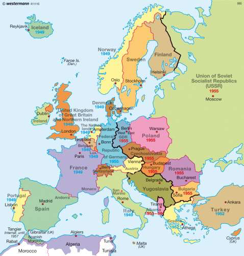 50 World War 2 In Europe And North Africa Map Biofocuscommunicatie