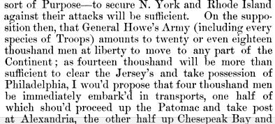 The Lee Papers 1754 1811 Charles Lee Sir Henry Bunbury Google Books