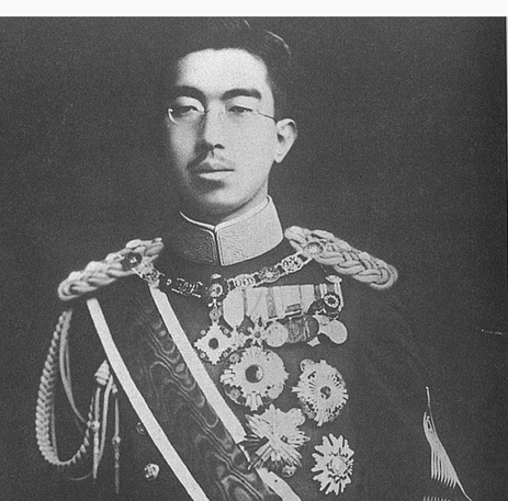 Good Morning Japanese Emperor Appeals to His Subjects
