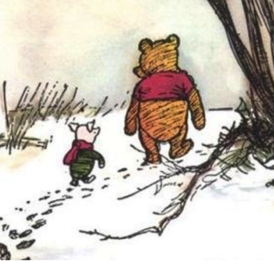 Quotes Fans Winnie The Pooh And Piglet Quotes About Love