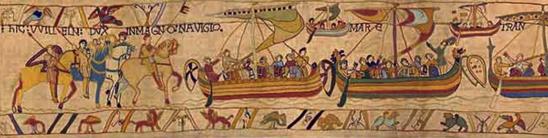 The Crossing Scene 1