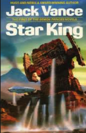 Jack vance the star king Google Search