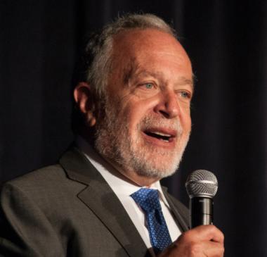 Robert Reich awarded the first Heller School Dean s Medal BrandeisNOW