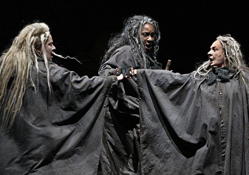 Macbeth witches Google Search