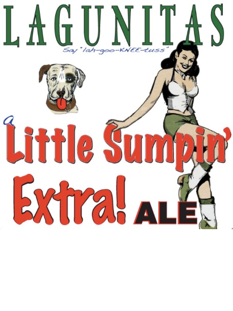 Little sumpin ipa Google Search