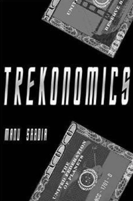 Trekonomics cover Google Search