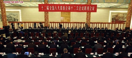 China state council standing committee Google Search