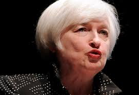 Tim Duy's Five Questions for Janet Yellen: The Honest Broker