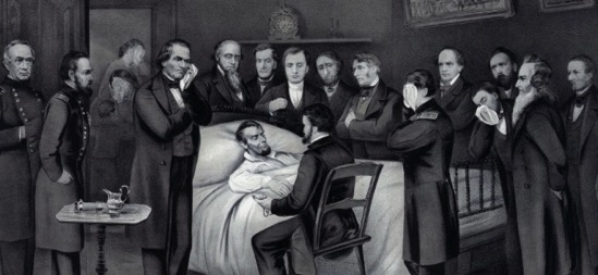 Abraham lincoln dead Google Search