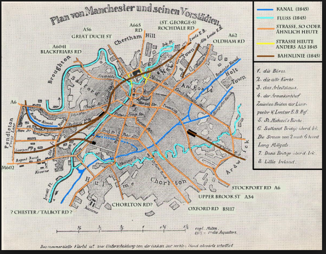 Manchester 1844 Google Search