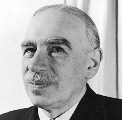 John maynard keynes 1937 Google Search