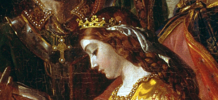 Aoife MacMurrough c 1153 1189