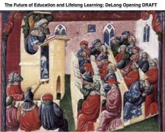 Medieval lecture 1200
