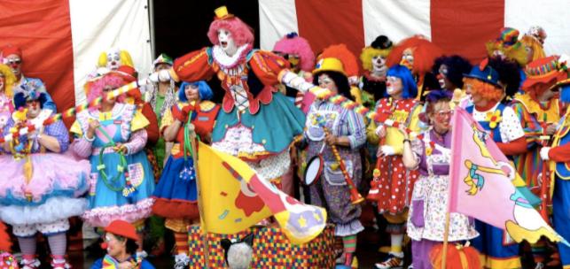 Clown show Google Search