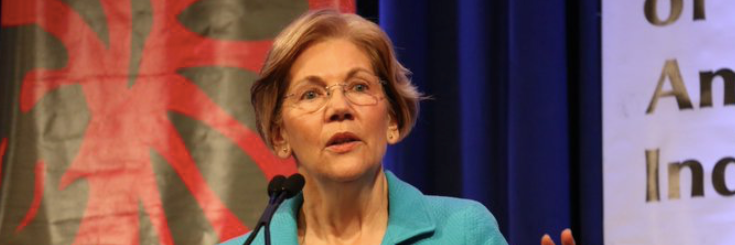 Elizabeth Warren addresses Native American heritage claims Trump and Pocahontas The Washington Post
