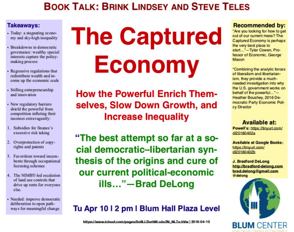 HL 2018 04 10 The Captured Economy pages pdf 1 page